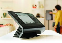 TCxWave | Multi-function retail system | Beitragsdetails | iF ONLINE EXHIBITION