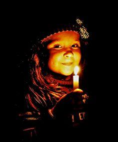 """""""Sourire lumineux"""" photo de Sanchez JMC."""