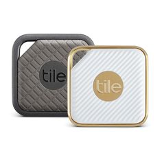 Tile Combo Item Tracker Pack, Multicolor