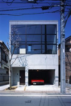 APOLLO Architects & Associates|DINO