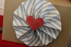 Reuse & repurpose paper fans from other parties by adding a paper heart to the center for a Valentine's Day party! Valentines Day Party, Valentine Day Love, Valentine Ideas, Paper Medallions, Happy Hearts Day, Happy Everything, Heart Day, Paper Fans, Love Days