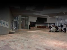 The Ian Potter Centre: NGV Australia - Federation Square