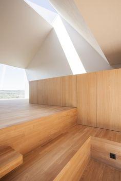 Gallery of Single-Family Home in Rodersdorf / Berrel Berrel Kräutler Architekten…