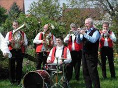 Moravanka - Břeclavská kasárna (Rekrutská polka) European Countries, Czech Republic