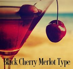 Black Cherry Merlot Fragrance Oil | Buy Wholesale at Just Scent Candle and Soap Supplies | Fragrance Oils