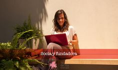 Conoce a Paty, #fundadora de #tedetila entra a www.tedetila.com