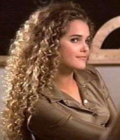 Image result for keri russell curly hair