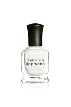 The Nail-Polish Shades To Stock Up On NOW #refinery29  http://www.refinery29.com/nail-polish-trends-2017#slide-5  Deborah Lippmann Nail Color in Amazing Grace, $18, available at Deborah Lippmann. ...