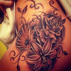 472 Washington AveBelleville,NJ07109  Starlight Tattoo  Jay