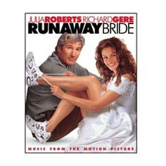 @Overstock - Disc 0:  No track list available    http://www.overstock.com/Books-Movies-Music-Games/Original-Soundtrack-The-Runaway-Bride/4560868/product.html?CID=214117 $7.09