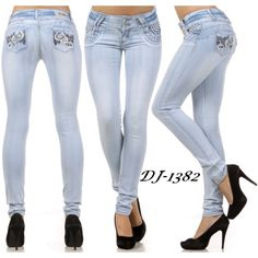 Get the best quality and the best brands for just $29.99... We ship world-wide, order today! www.pfcolombianjeans.com (832)5781040 (832)6544215