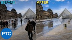 How To Remove People From Photos in Photoshop