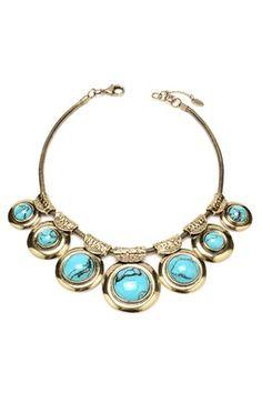 Amrita Singh necklace