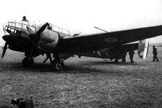 Bloch MB-174