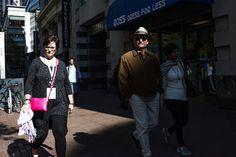 Market Street | San Francisco, California