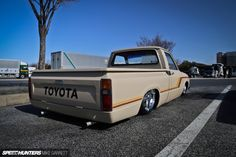 1981 Toyota Truck