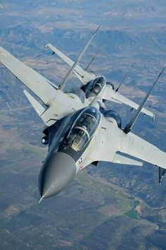 Su-30 Indian Air Force