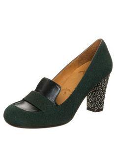 SAR - Classic heels - green