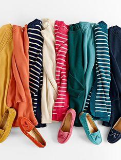 Talbots - Braided-Raglan Sweater | Sweaters |