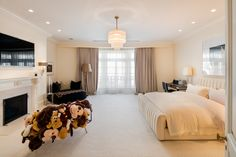UES Townhouse With Hermès Leather Walls and Smoking Room Could Set Record at $84.5M | 6sqft