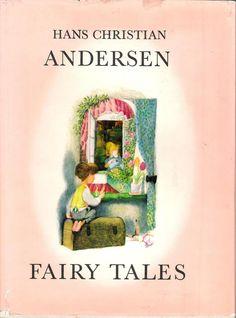 Jiri Trnka - Hans Christian Andersen Fairy Tales