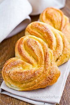 Baking Recipes, Cake Recipes, Dessert Recipes, Russian Cakes, Baking Buns, Sugar Bread, Yummy Food, Tasty, Bread And Pastries
