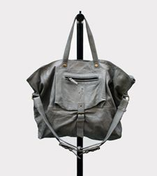 the diaper bag I was looking for..... gray label, organic apparel for the little minimalist