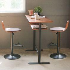 Home-Feeling-吧台桌椅組-一桌二椅-雙
