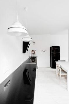 Berlin loft - via cocolapinedesign.com