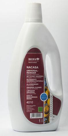 prodotti pulizia parquet BIOFA