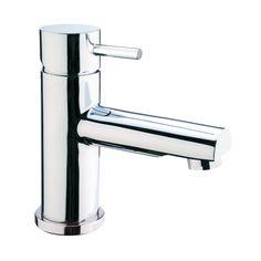Kai Lever basin monobloc for family bathroom - Crosswater £189 on website