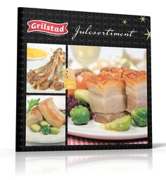 Grilstad julesortiment