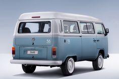 2013 VW Type 2 Kombi Last Edition