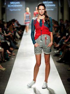 Lisof 2012 Annual Fashion Show 3rd Year Range