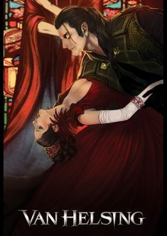 Van Helsing- look, this movie is good, okay? I don't care what anyone thinks, I like it! Vampire Love, Gothic Vampire, Vampire Girls, Vampire Art, Vampire Dracula, Vampire Queen, Gothic Horror, Arte Horror, Gothic Art