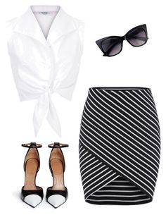 """Untitled #223"" by kellyamber1993 ❤ liked on Polyvore featuring moda e Givenchy"