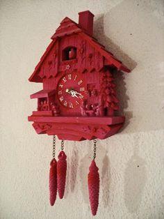 Pictures Of Unusual Clocks