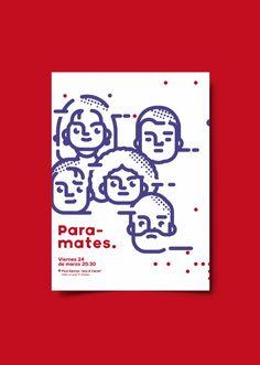 Paramates EP. Jorge Castañeda