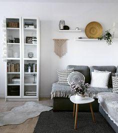 Boho U0026 Soft Ethno   Wir Lieben Diesen Style, Vor Allem Im Wohnzimmer!