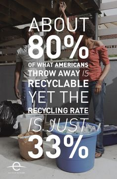 an argument against the idea of recycling