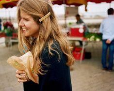 Les vacances de Monica Ainley à L'Île-d'Yeu | Vogue