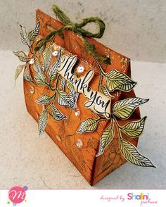 Image result for stamping craft, boxes