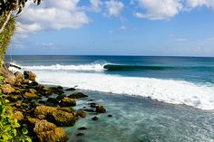 Indonesia by Chris Burkard