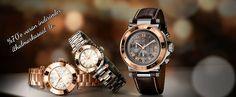 Guess Collection saatler İthalmarkasaat.com da %70'e varan indirimlerle.