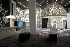 Beautiful intricate design | Marcel Wanders | Best Interior Designers