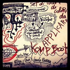 #visual #lomo #drawing #journal #sketchnote #diytiger #creative