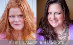 9 Tips to take GREAT headshots featuring Kate and Kelley charlotte bloggers #GoodNCrazy carissa rogers