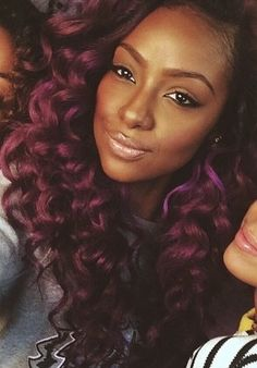 "pinkcookiedimples: "" Justine slays my liiifeee I need to learn how to do my hair and make up like this for homecoming """