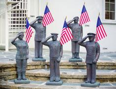 "41"" U.S. Armed Forces-Marines   Massarelli's"