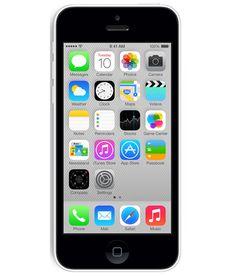 iPhone 5C 32GB Branco Seminovo Excelente iPhone 5C 32GB Branco Seminovo Excelente mais barato no TrocaFone com desconto!. Por apenas 996.55